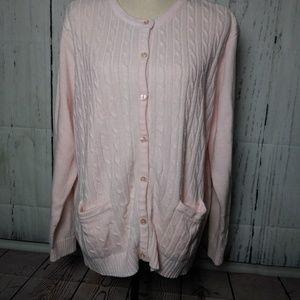 Alison Daley Cardigan Sweater